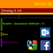 Kalender für Windows