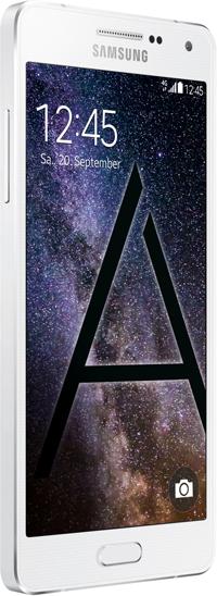 Samsung Galaxy A5 weiß