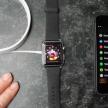 Erster Eindruck der Apple Watch