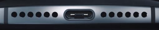 USB-C-Anschluss des OnePlus One