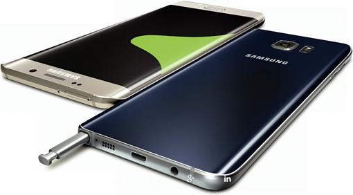 S6 Plus und Note 5
