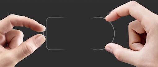 """Kleiner Seitenhieb auf Apple während der Präsentation. Als Nutzer muss man Apple allerdings zugute halten, dass sie """"den Dreh"""" nun mal schon vorher raus hatten."""