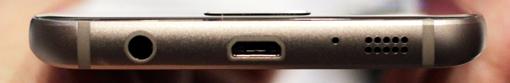 S7 Micro-USB-Anschluss