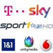 Sport1US-Anbieter