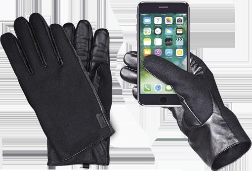 smartphone handschuhe smartglove von artwizz gegen kalte. Black Bedroom Furniture Sets. Home Design Ideas
